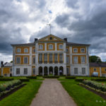 Julita Manor: From a Medieval Monastery to a Working Estate Farm