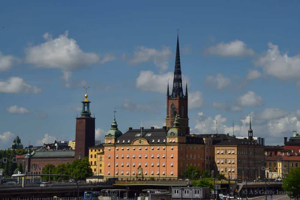 10 Amazing Things to Do in Stockholm in a Week