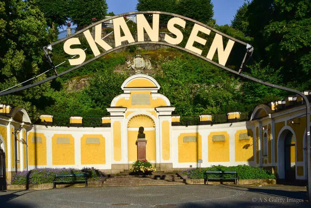 Inside Skansen Open Air Museum – Five Centuries of Swedish Traditions
