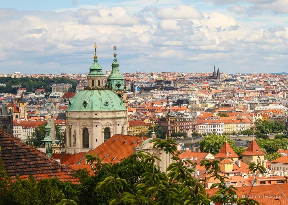 7 Most Visited Sites in Prague