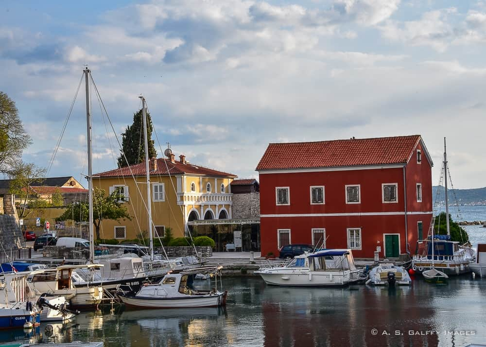 One Day in Zadar – How Much Can You Really See?