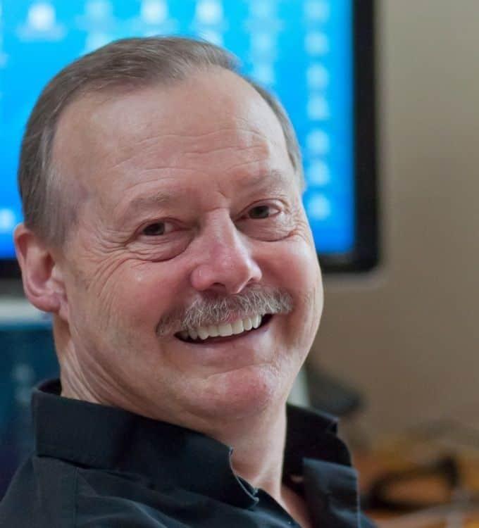 Roy Stevenson