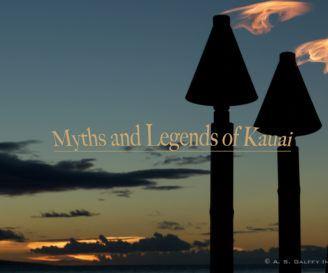 Myths and Legends of Kauai