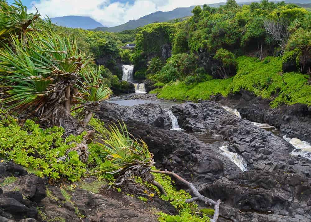 reasons to love Maui