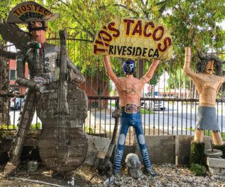 Tio's Tacos – A Monumental Fantasy Made Real
