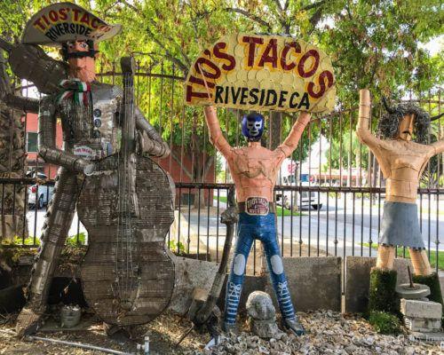 Tio's Tacos – A Monumental Fantasy Made Real
