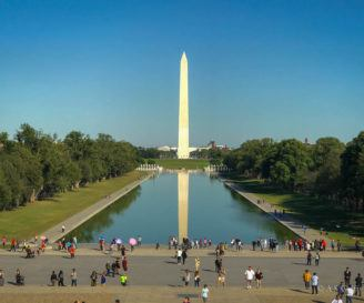 Three Perfect Days in Washington DC – a Visit to Our Nation's Capital