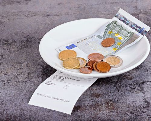 Great Expectations? A Rant About Tipping in America