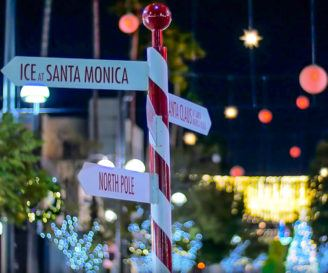 Home for the Holidays: Fun Things to Do Around L.A. in December