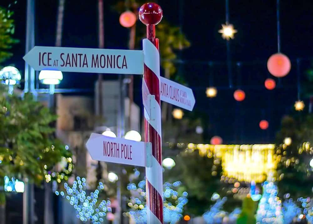 Things to do in Los Angeles in December