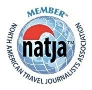NATJA Badge