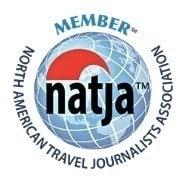 NATJA Badge