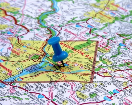 Where Next? My Travel Plans for 2018