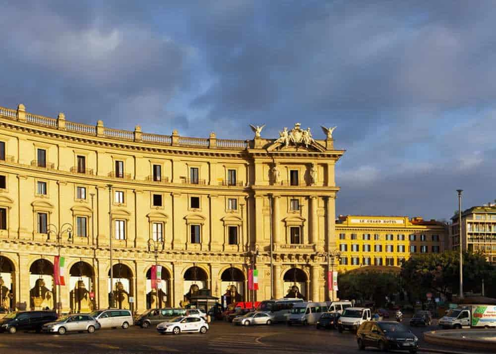 Best Areas to Stay in Rome – Neighborhoods Guide for First Time Visitors