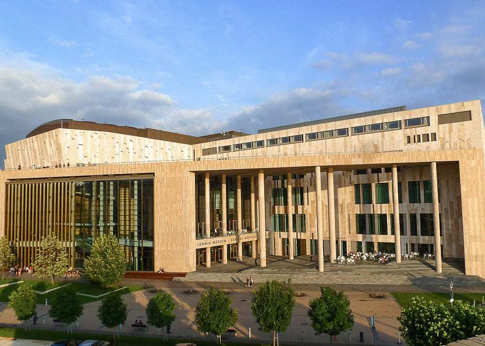 Béla Bartók National Concert Hall