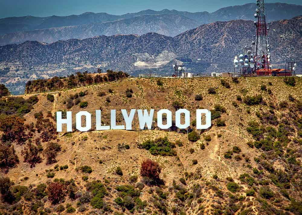 Fun facts about Los Angeles