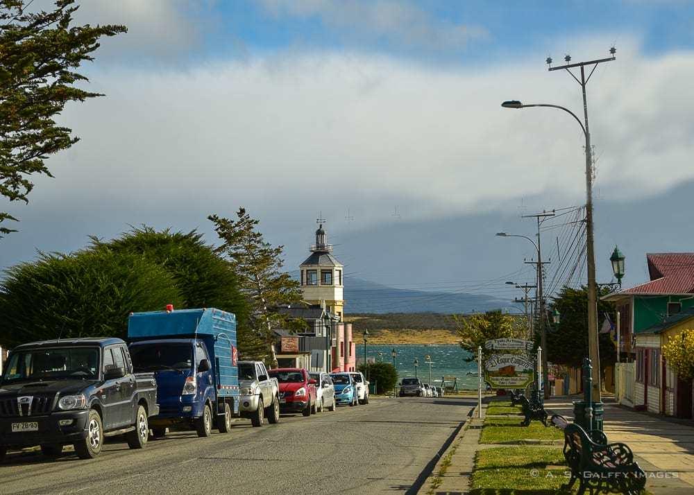 Puerto Natales – how to get to Torres del Paine