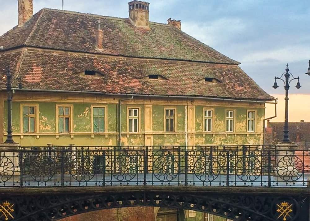 Things to do in Sibiu