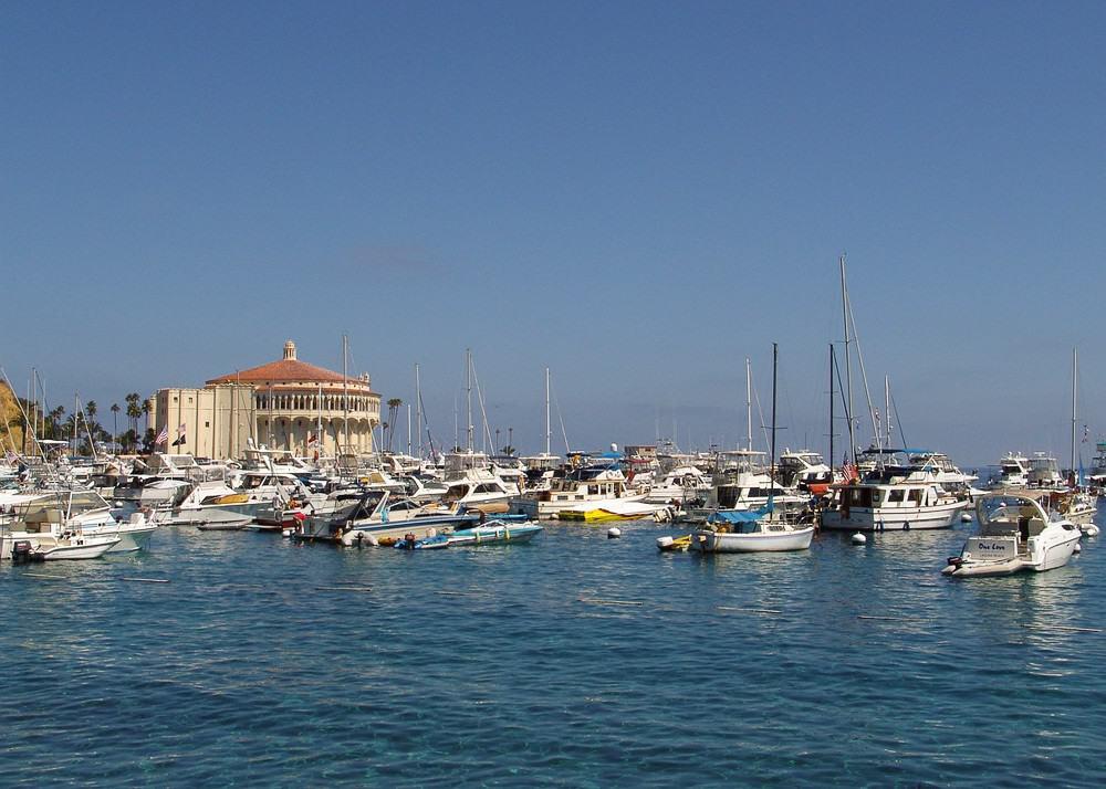 Los Angeles weekend trip to Catalina Island