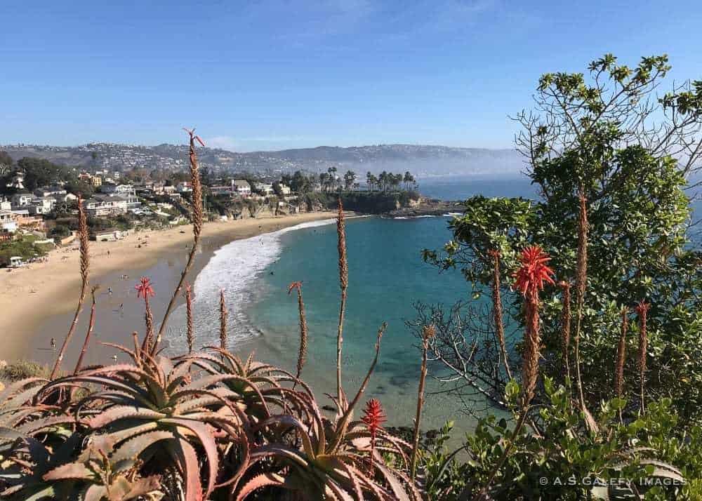 Los Angeles Weekend Trip to Laguna Beach