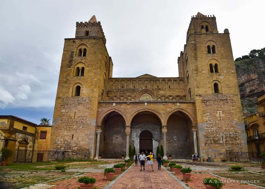 Things to do in Palermo - Cefalu Cathedral