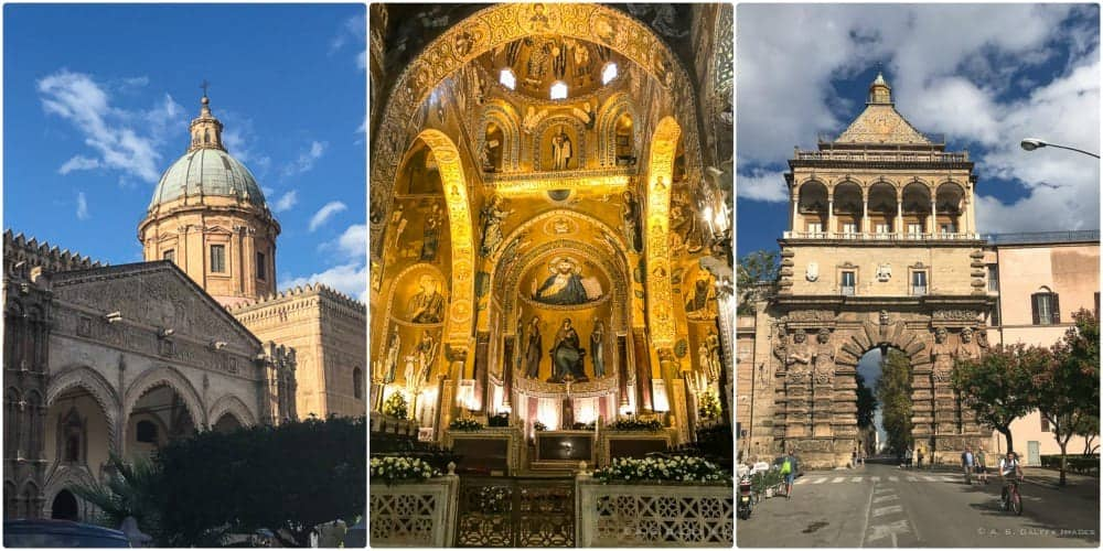 Things to do in Palermo: visiting the Norman Palace