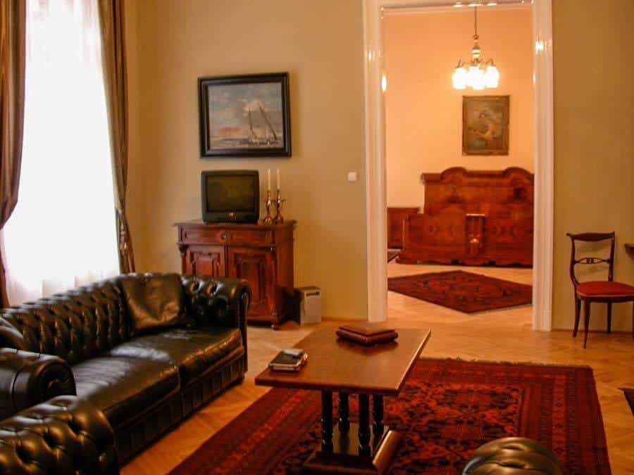 VRBO apartment for rent