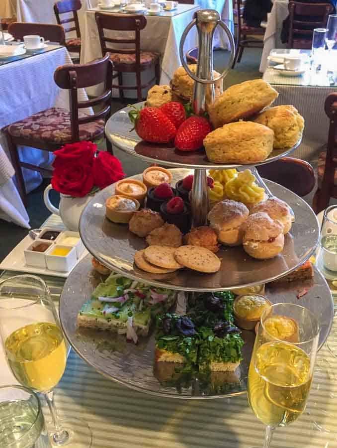 Rose Garden Tea Room