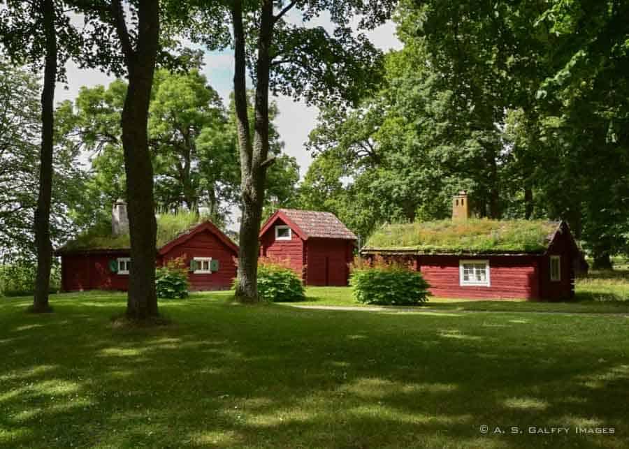 Cottages at Julita Manor