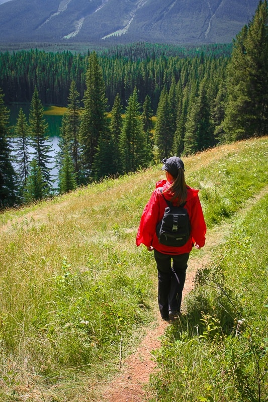 Hiking in Banff - travel Guide