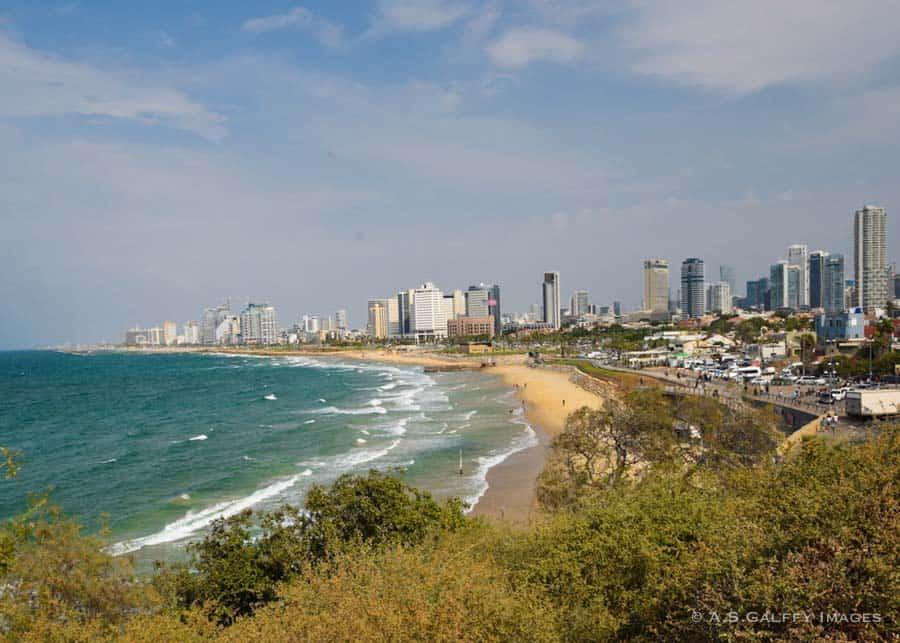 Day trips fro Tel Aviv