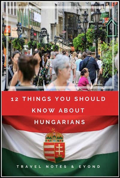 What you should know about Hungarian People