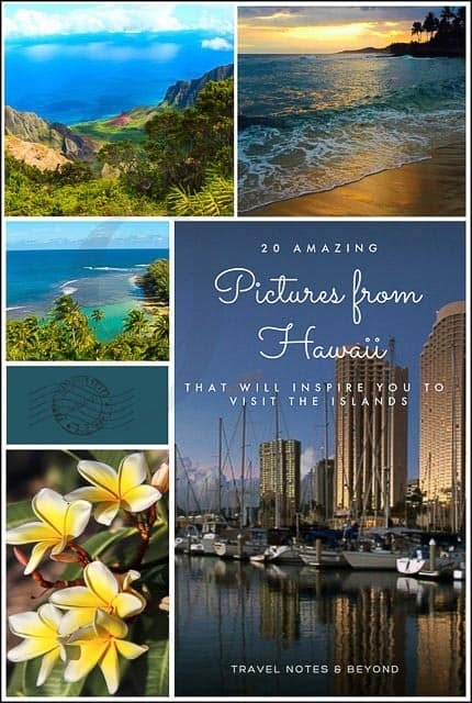 Best pictures of Hawaii