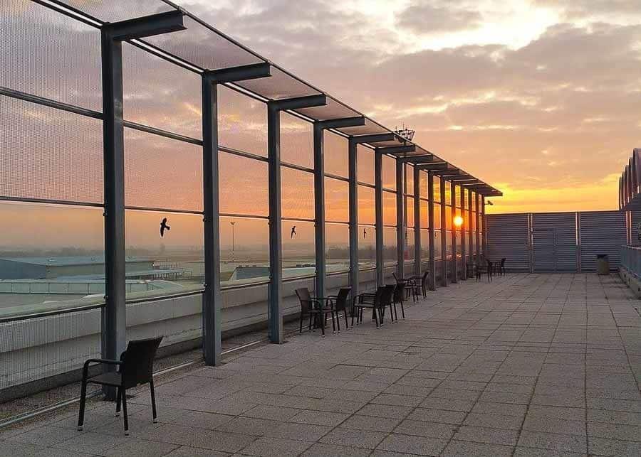 Ferihegy International Airport