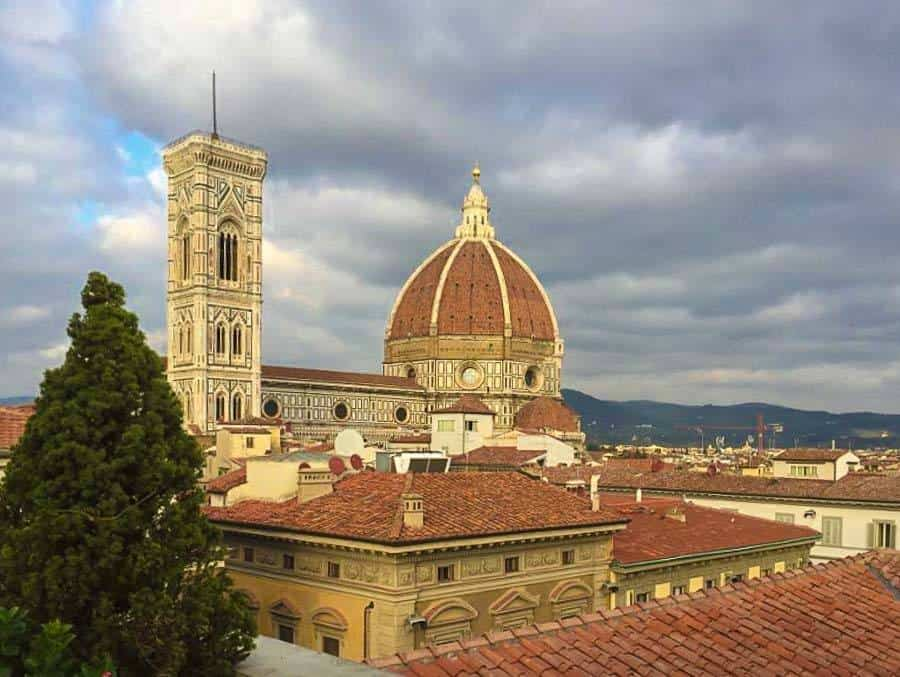 2 Days in Florence: visiting the Duomo