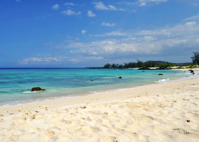 Pictures of Hawaii: Makalawena Beach on the Big Island