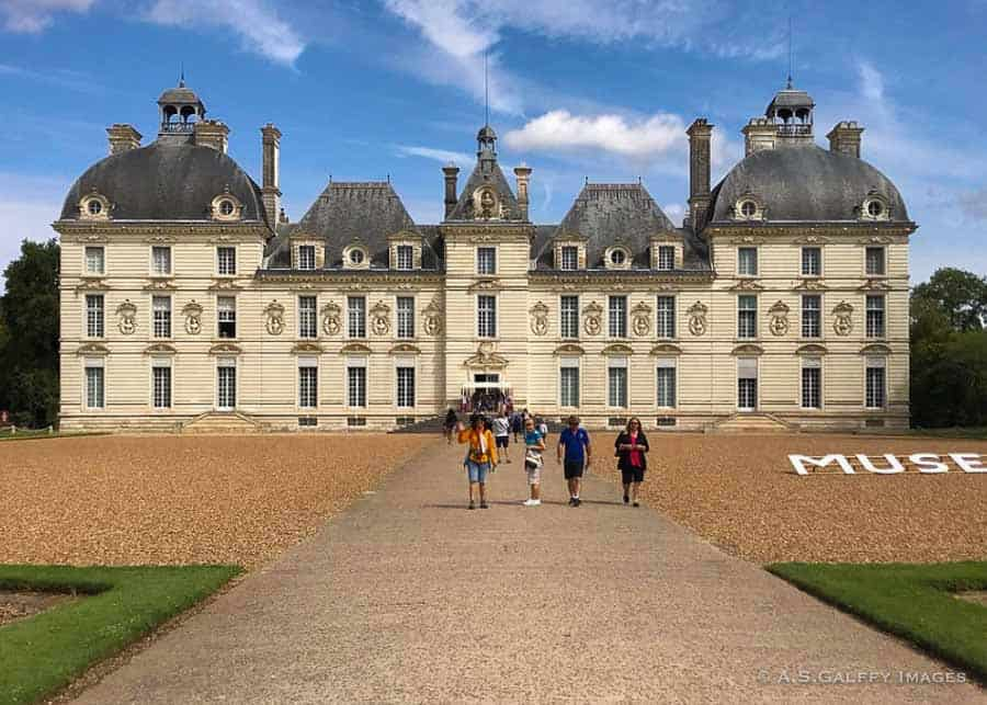 Loire Valley Castles: Château de Cheverny