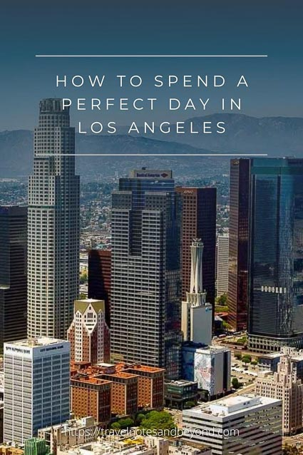 Image depicting downtown L.A.