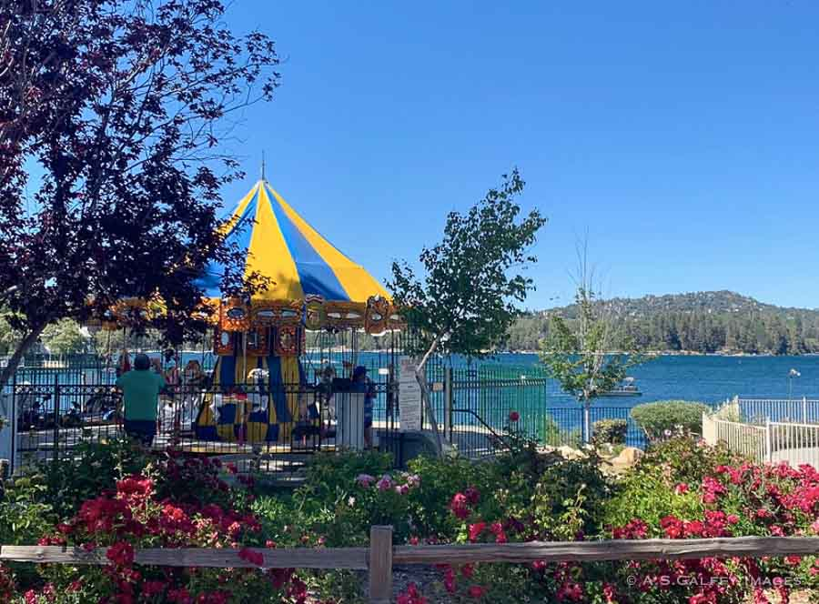 Things to do in Lake Arrowhead: visit the Lollipop Park