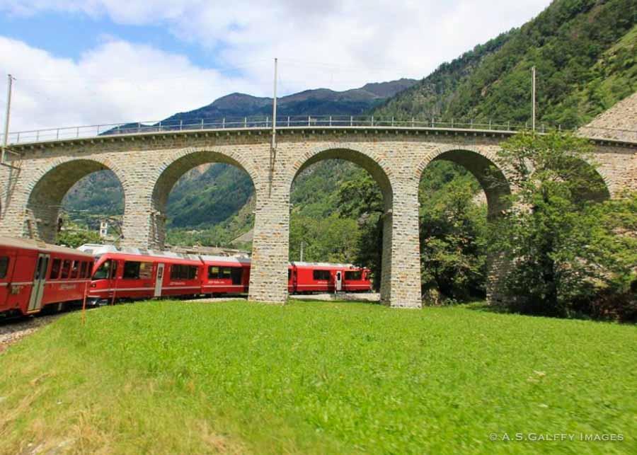 10 Days in Switzerland Itinerary