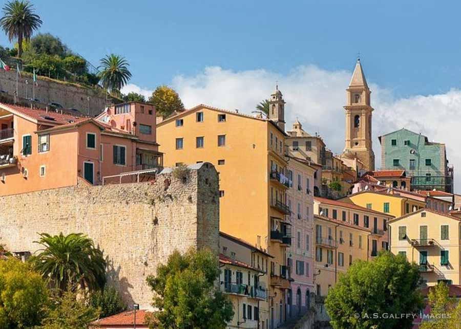 Italy Itinerary
