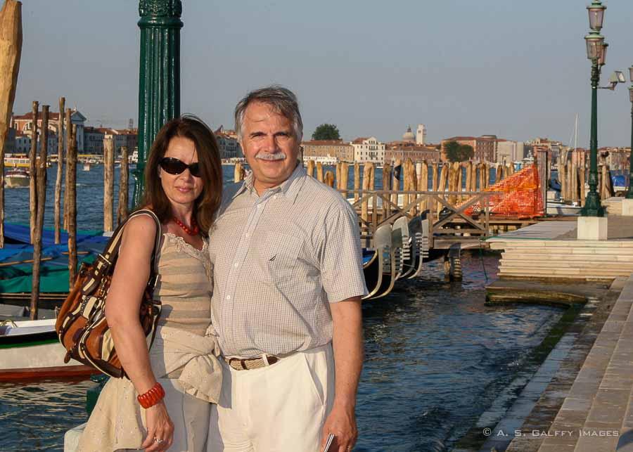 Venie, Italy Itinerary 10 days