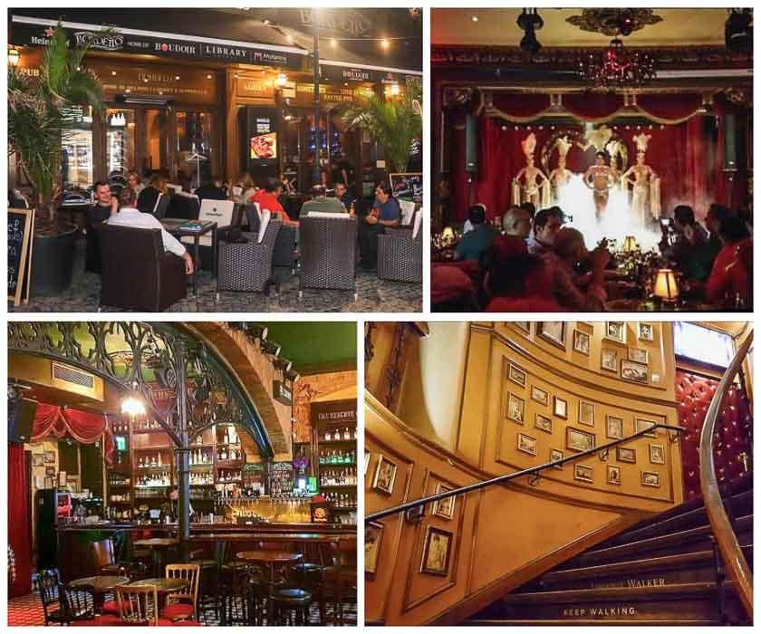 Bordello Bar