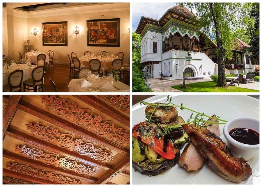 Casa Doina Restaurant