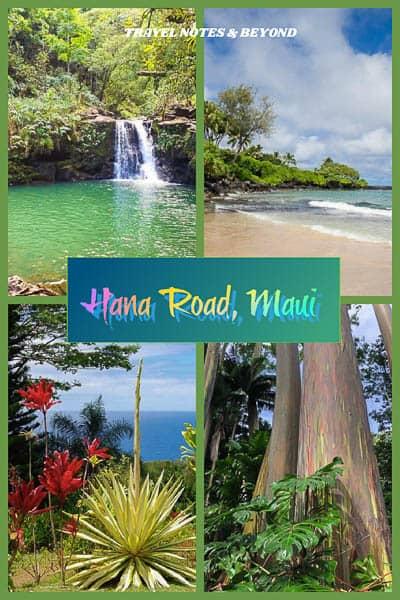 Best Stops on Hana Road