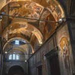 When History Meets Beauty: Chora Church Museum